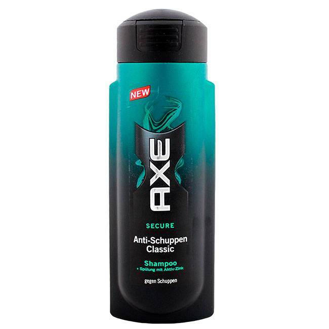 Axe Secure Anti Dandruff