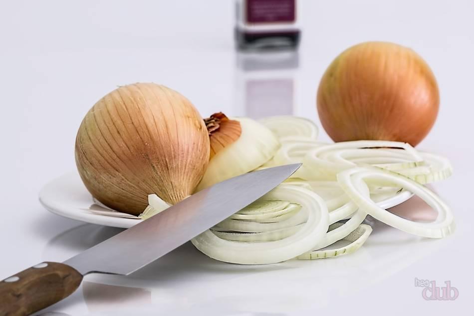 Как приготовить маску из лука для волос?