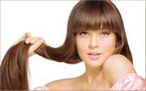 Рост волос после народных масок
