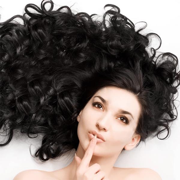 Маски для волос с растительным маслом