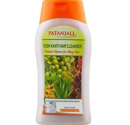 масло «Kesh Kanti» от Patanjali