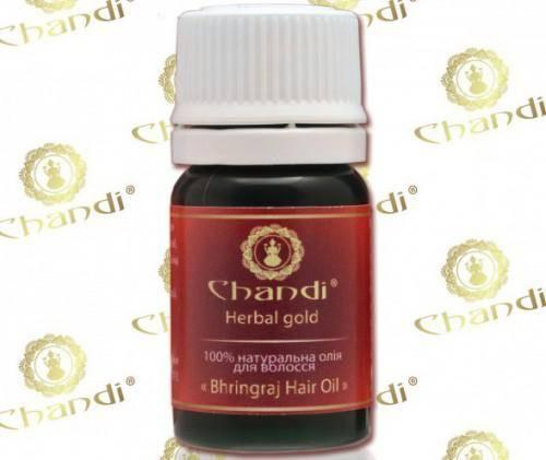 масло «Bhringraj» от компании Chandi