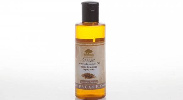масло Raj Rasayana Herbals