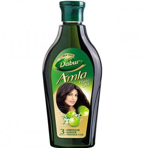 масло «Amla» от компании Dabur