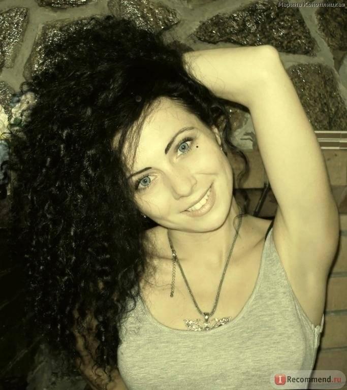 Уход за волосами irecommend