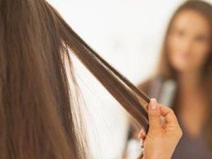 Ламинирование волос или кератиновое восстановление — Волосы