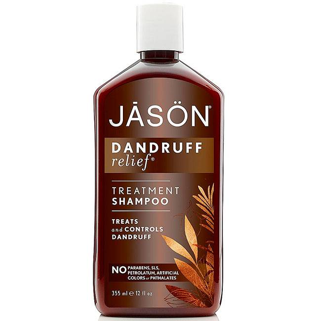 Jason Natural Dandruff Relief