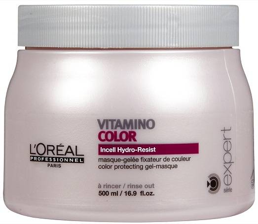 «L'Oreal Professionnel Vitamino color», от L'Oreal Paris