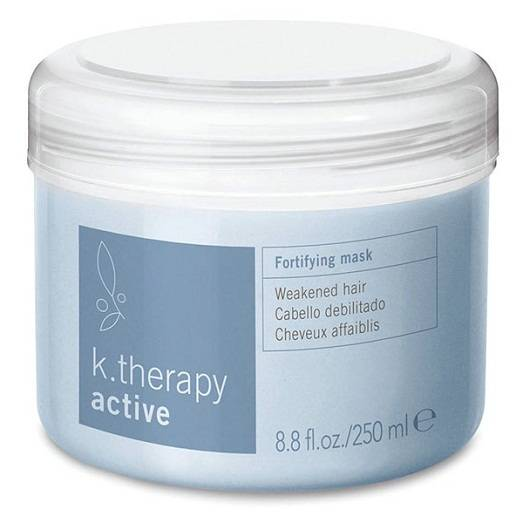 «K.therapy active», от Lakme