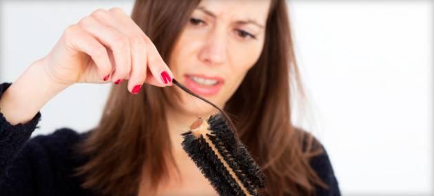 Причины выпадения волос и зубов у взрослых — Волосы || Могут ли от кариеса выпадать волосы