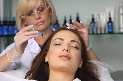 стимуляция роста волос - мезотерапия