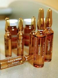 Препараты мезотерапии для волос