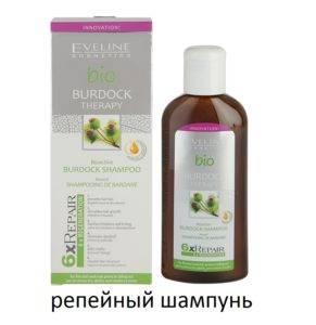 Лучшие эффективные шампуни против выпадения волос