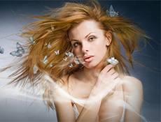 Средства для профессионального ухода за волосами