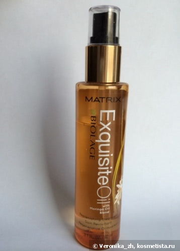 Matrix - Biolage Exquisite Oil