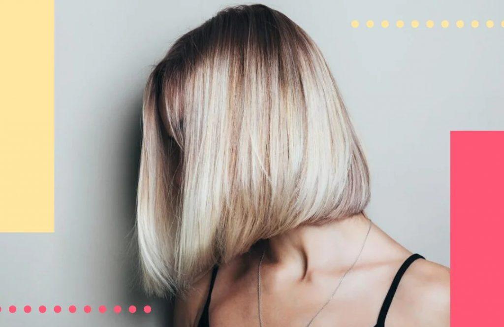 Как не превратить окрашенные волосы в сухую паклю?